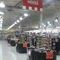 Photo taken at Super Saver by Andy A. on 7/31/2016