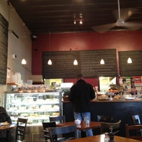 Photo taken at Frasers Cafe & Espresso by Claire K. on 5/15/2013