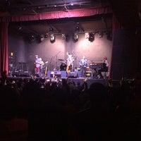 Photo taken at Café Iguana by Victor T. on 11/30/2014