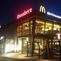 Photo taken at McDonald's by David B. on 7/9/2013