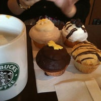 Photo taken at Starbucks by Piotr S. on 4/20/2013
