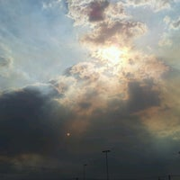 Photo taken at I-215 Exit 9 by Bella M. on 8/8/2012
