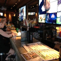 Photo taken at Jack Astor's Bar & Grill by Terry D. on 6/26/2012