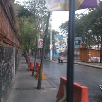 Photo taken at UNAM CELE TLALPAN by Manuel R. on 6/9/2013