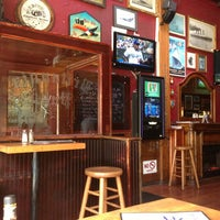 Photo taken at The Britannia Pub by warrent s. on 7/14/2013