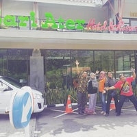 Photo taken at Sari Ater Hotel & Resort by antoniusguntur k. on 2/19/2016
