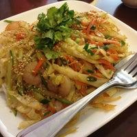 Photo taken at Mother's Dumplings by Cammy J. M. on 5/3/2013