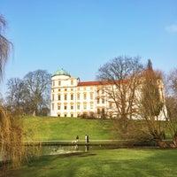 Das Foto wurde bei Celler Schloss von Christian K. am 2/15/2015 aufgenommen