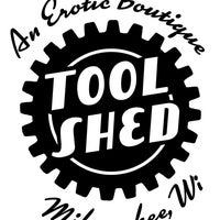 12/9/2015에 The Tool Shed: An Erotic Boutique님이 The Tool Shed: An Erotic Boutique에서 찍은 사진
