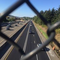 Photo taken at SR 167 by Joshua S. on 8/23/2016