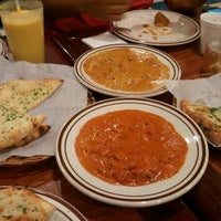Photo taken at Naan N Masala by Shirl G. on 5/24/2013