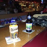 Photo taken at Towne Lounge by Jake C. on 4/25/2013