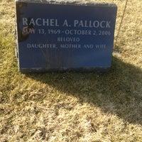 Photo taken at Sunset Memorial Lawns by Rabbi D. on 2/15/2013