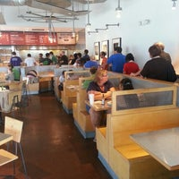 Photo taken at Chipotle Mexican Grill by Matthew N. on 7/27/2013