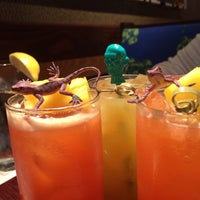 Photo taken at Bahama Breeze by Russell F. on 10/13/2013