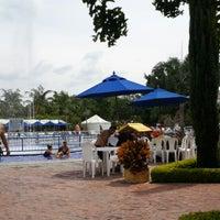 Photo taken at Tardes Calenas Acuaparque by Edwin G. on 4/18/2014