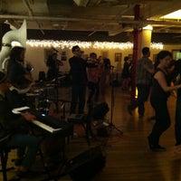 Photo taken at Dance Manhattan by Loren Y. on 5/11/2013