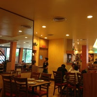 Photo taken at The Pizza Company by Boutsaba H. on 6/15/2013