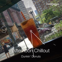 Photo taken at Dunkin' Donuts by Huggi W. on 8/14/2015