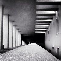 Photo taken at Centro Nacional de las Artes by Agllael S. on 5/1/2014
