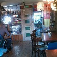 Photo taken at Café Babalú by Stuart C. on 10/30/2012