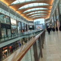 Photo taken at Highcross Shopping Centre by Numnine I. on 3/20/2013