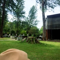 Photo taken at Costa Lanta Resort Koh Lanta by Sorada T. on 10/7/2016