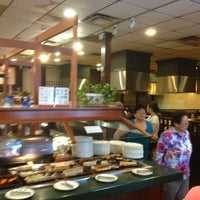 Photo taken at Il Mee Buffet by Freddie D. on 7/21/2013