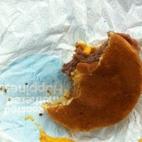 Photo taken at Arby's by Scott F. on 10/5/2012