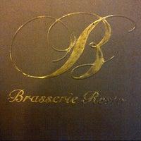 Photo taken at Brasserie Bakery & Resto by Wawan S. on 6/21/2013