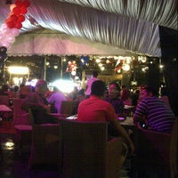 Photo taken at Banafee Village Restaurant by Min C. on 12/31/2012