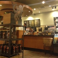 Photo taken at Starbucks by Chris D. on 10/13/2012