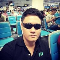 Photo taken at Thai AirAsia Counter by Danaiwat M. on 5/9/2016