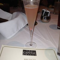 Photo taken at The Capital Grille by Sharyn L. on 5/12/2013