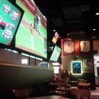 Photo taken at Buffalo Wild Wings by Shermaine P. on 7/28/2013