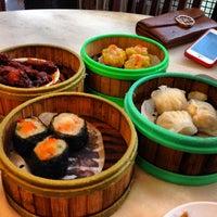 Photo taken at Jin Xuan Hong Kong Restaurant (锦选香港特极点心) by Daniel P. on 5/19/2013