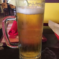 Photo taken at Pancho Villa Mexican Restaurant by Jacki F. on 7/6/2015