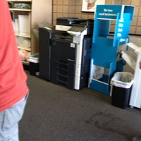 Photo taken at The UPS Store by Bridget G. on 7/6/2013