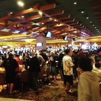 Photo taken at San Manuel Indian Bingo & Casino by Brad Y. on 8/10/2013