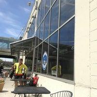 Photo taken at Freewheel Bike Shop - Midtown Bike Center by Santa E. on 5/24/2013