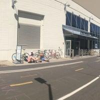 Photo taken at Freewheel Bike Shop - Midtown Bike Center by Santa E. on 4/27/2013