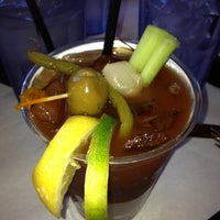 Photo taken at Royal House Oyster Bar by Michael D. on 2/2/2013