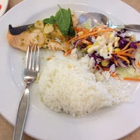Photo taken at Chester's Grill by Thidarat P. on 7/25/2014