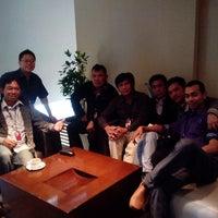 Photo taken at Daya Dimensi Indonesia by Ricky Martin R. on 6/27/2014