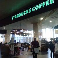 Photo taken at Starbucks Coffee by Cristina on 5/8/2013