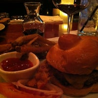 Photo taken at Fleming's Prime Steakhouse & Wine Bar by Wendy B. on 8/25/2013
