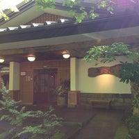 Photo taken at 奥の湯 by kento t. on 8/14/2013