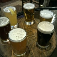 Photo taken at Heartland Brewery by Jean-Pierre V. on 4/5/2013