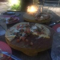 Photo taken at Ricciotti Pizza Pasta Grill by Claire B. on 8/14/2016