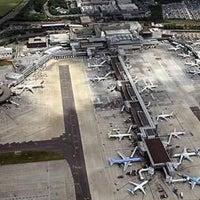 Photo taken at London Gatwick Airport (LGW) by Светлана В. on 6/18/2013